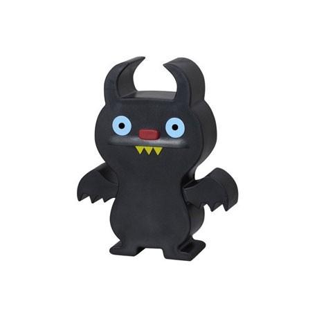 Figur Uglydoll : Ninja Batty Shogun BLOX Pretty Ugly Uglydoll and Bossy Bear Geneva