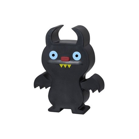 Figur Uglydoll : Ninja Batty Shogun BLOX Pretty Ugly Geneva Store Switzerland