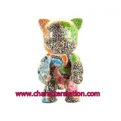 Figur Qee Cat Yvan Parmentier (20 cm) Toy2R Geneva Store Switzerland