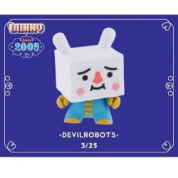 Dunny 2009 par Devilrobots