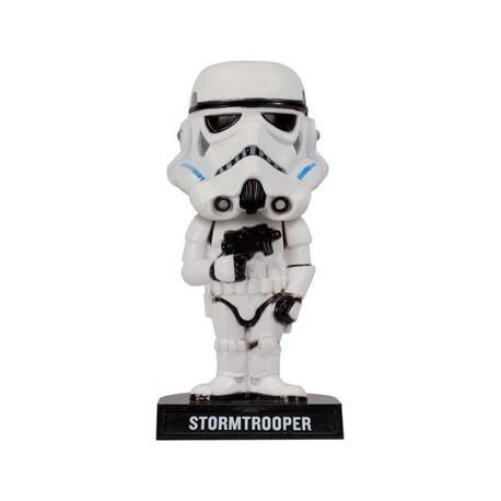 Figuren Stormtrooper Wacky Wobbler Funko Genf Shop Schweiz