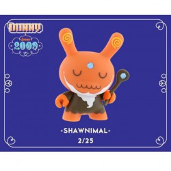 Dunny 2009 by Shawnimal