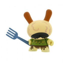 Dunny English by Triclops