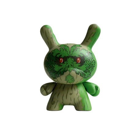 Figurine Dunny English par Doktor A Kidrobot Designer Toys Geneve