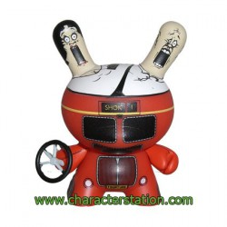 Dunny English Secret 1
