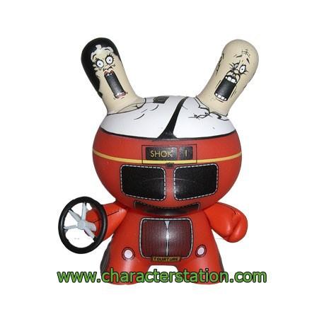 Figuren Dunny English Secret 1 Kidrobot Genf Shop Schweiz