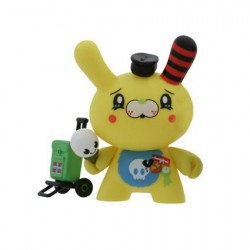 Dunny English par Tado