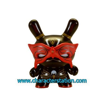 Figurine Dunny Mardivale 4 Kidrobot Boutique Geneve Suisse