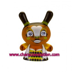 Figurine Dunny Mardivale Secret Kidrobot Dunny Geneve