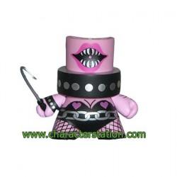 Fatcap serie 2 par Lady Pink