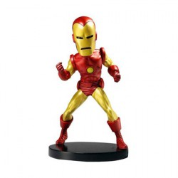 Marvel Classic Iron Man Head Knocker Extreme