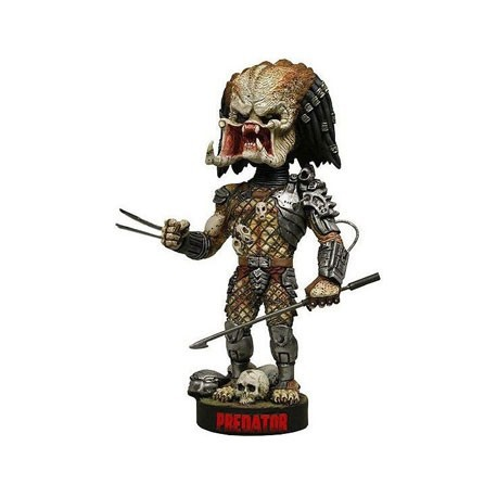 Figurine Predator Head Knocker (20 cm) Neca Boutique Geneve Suisse