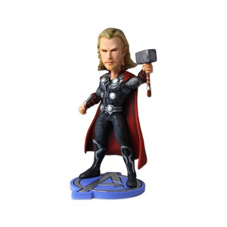 Figurine Marvel The Avengers Thor Headknocker Neca Boutique Geneve Suisse