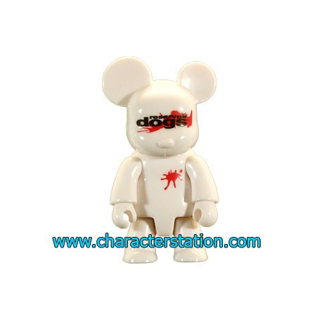 Figur Qee Reservoir Dogs 12 Toy2R Geneva Store Switzerland