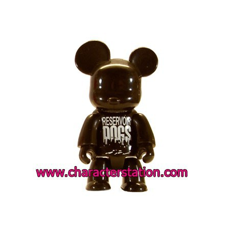 Figur Qee Reservoir Dogs 9 Toy2R Geneva Store Switzerland