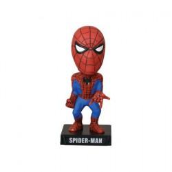 Marvel Spider-Man Wacky Wobbler