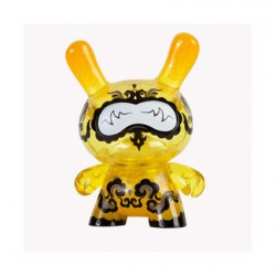 Lemon Drop Dunny by Andrew Bell