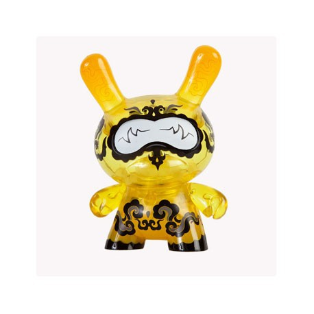 Figur Lemon Drop Dunny by Andrew Bell Kidrobot Geneva Store Switzerland