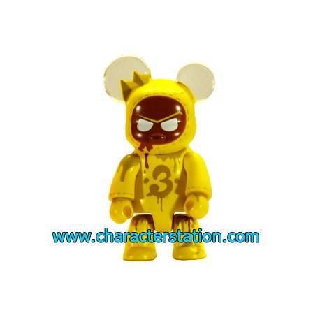 Figur Artoyz Qee 3 Toy2R Qee Geneva