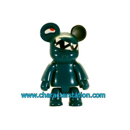 Figur Qee OXOP by Tim Biskup Toy2R Geneva Store Switzerland