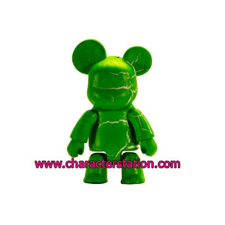 Figurine Qee Elemental 6 Toy2R Boutique Geneve Suisse