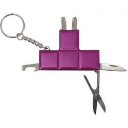 Figuren Tetris 5-in-1 Vielzweckwerkzeug Paladone Genf Shop Schweiz