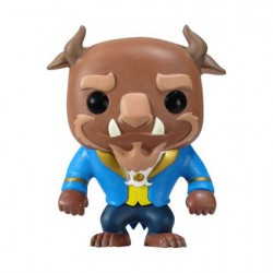 Pop! Disney Beauty and the Beast - The Beast