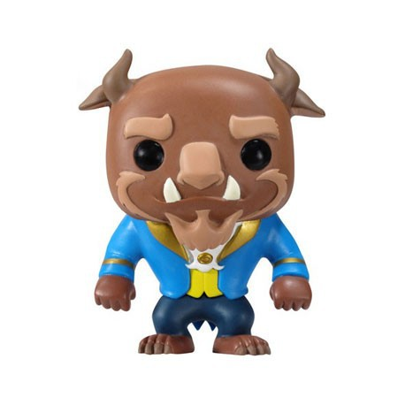 Figur Pop! Disney Beauty and the Beast - The Beast Funko Geneva Store Switzerland