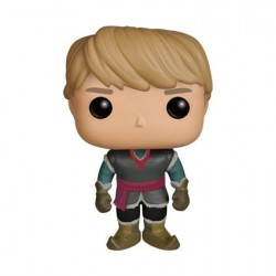 Figuren Pop Disney Frozen Kristoff Funko Genf Shop Schweiz