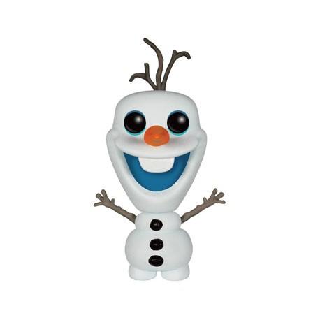 Pop! Movies: Disney's Frozen Olaf
