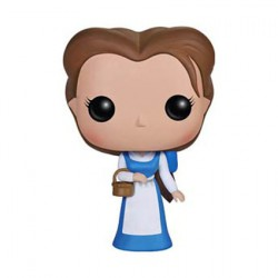 Pop! Disney Beauty and the Beast Peasant Belle (Rare)
