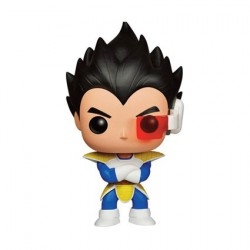 Pop! Anime Dragonball Z Vegeta (Rare)