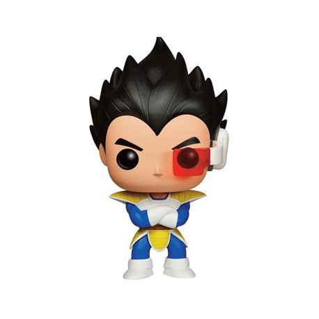 Figur Pop! Anime Dragonball Z Vegeta (Rare) Funko Geneva Store Switzerland