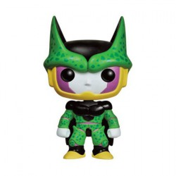 Figurine Pop Manga Dragonball Z Perfect Cell (Rare) Funko Boutique Geneve Suisse