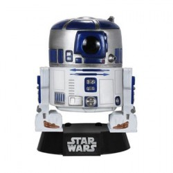 Pop Star Wars R2-D2 (Rare)