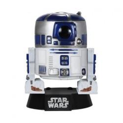 Figurine Pop Star Wars R2-D2 Funko Boutique Geneve Suisse