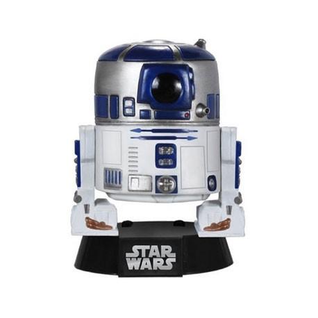 Figurine Pop Star Wars R2-D2 (Rare) Funko Boutique Geneve Suisse