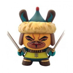 Art of War Dunny by Kano