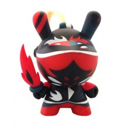 Art of War Dunny 2 by Patricio Oliver