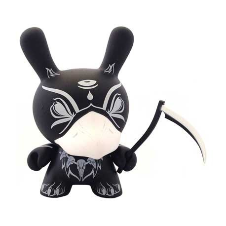 Figur Art of War Dunny by Colus Kidrobot Geneva Store Switzerland