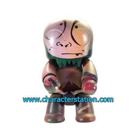 Figur Qee Toyer by MCA Evil Ape Toy2R Geneva Store Switzerland