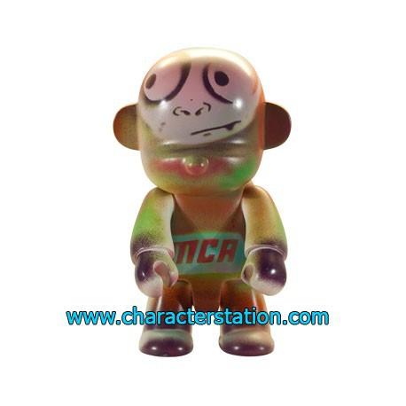 Figur Qee Monkey by MCA Evil Ape Toy2R Geneva Store Switzerland