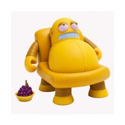 Figuren Futurama Hedonismbot Kidrobot Animation Genf