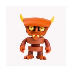 Figurine Futurama Robot Devil Kidrobot Boutique Geneve Suisse