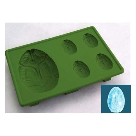Figur Ice Cube Alien Egg Pod Geneva Store Switzerland