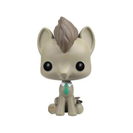 Figur Pop My Little Pony Dr. Hooves (Vaulted) Funko Funko Pop! Geneva