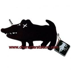 Figur Wao Dog : Noir Wao Toyz Geneva Store Switzerland