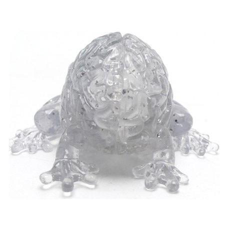 Figur Jumping Brain Clear by Emilio Garcia Toy2R Geneva Store Switzerland