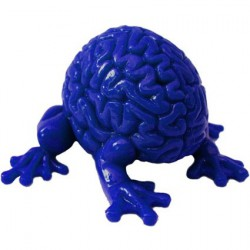 Jumping Brain : Blue