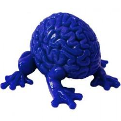 Jumping Brain : Bleu
